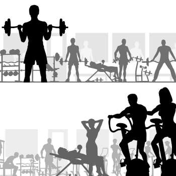 gym fitness equipment maintenance service